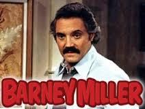 Barney Miller: Season 8