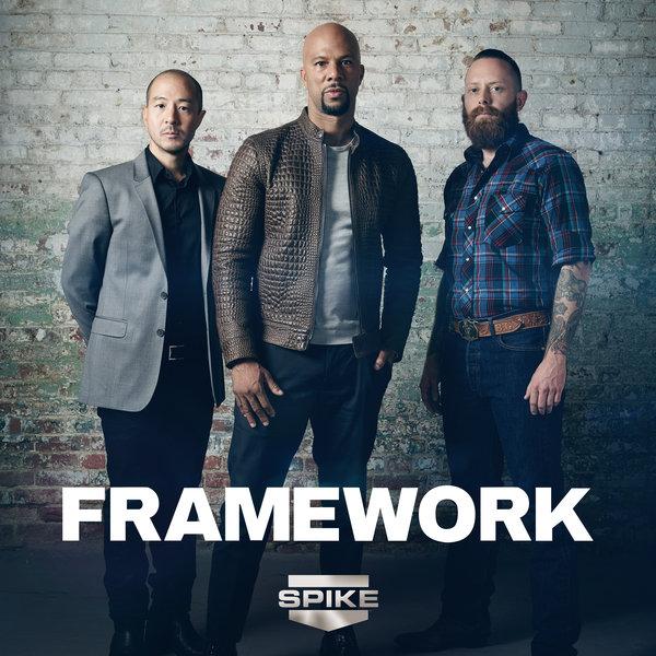 Framework: Season 1