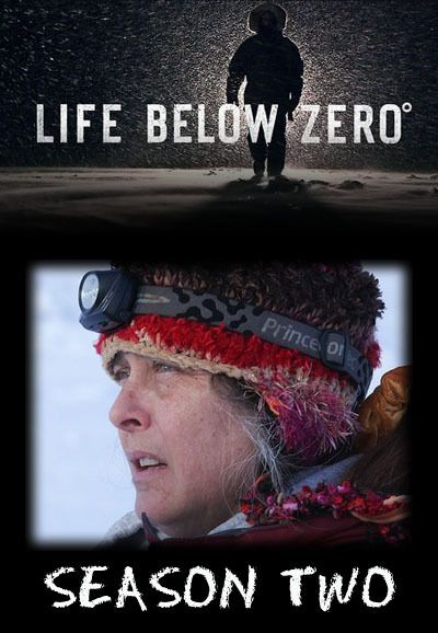 Life Below Zero: Season 2