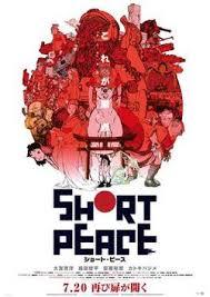 Short Peace (2013)