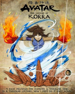 Avatar The Legend Of Korra: Season 2