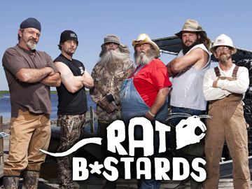 Rat Bastards: Season 1