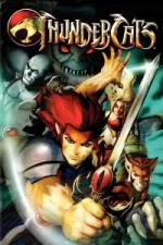 Thundercats: Season 1