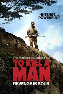 Matar A Un Hombre