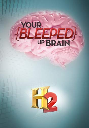 Your Bleeped Up Brain: Season 1