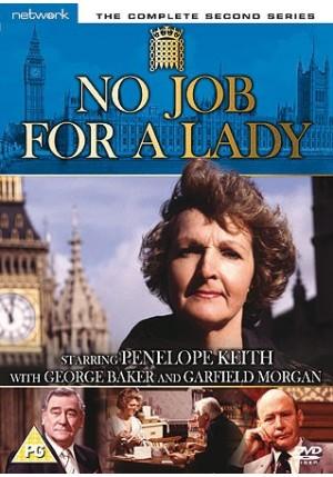 No Job For A Lady: Season 2