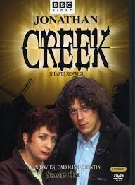 Jonathan Creek: Season 1