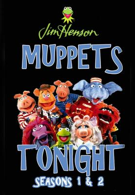 Muppets Tonight: Season 2