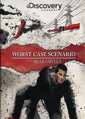 Worst-case Scenario: Season 1