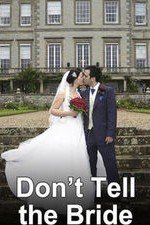 Don't Tell The Bride: Season 12