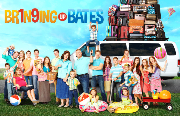 Bringing Up Bates: Season 1