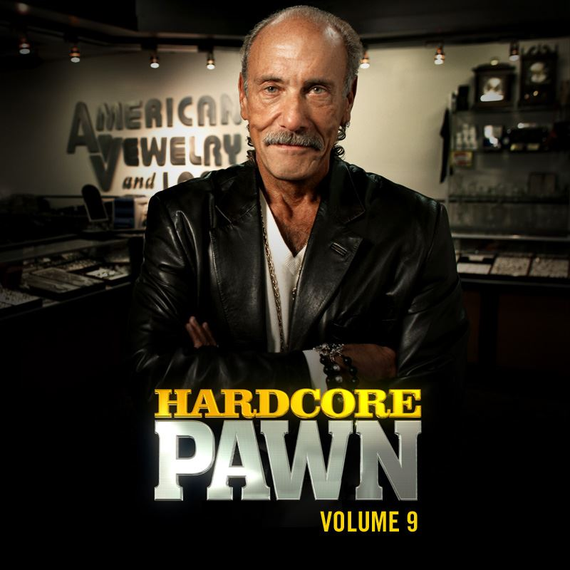 Hardcore Pawn: Season 9