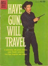 Have Gun - Will Travel: Season 4