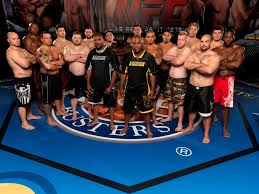 The Ultimate Fighter: Season 2