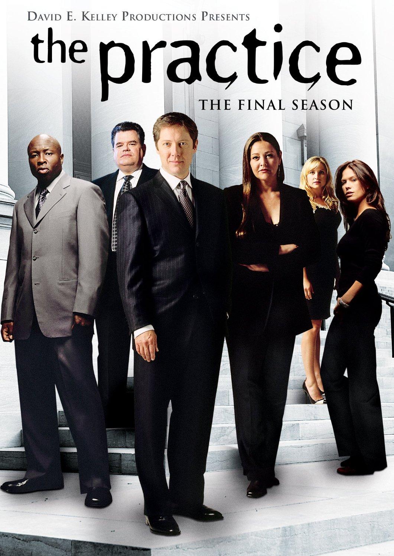 The Practice: Season 8