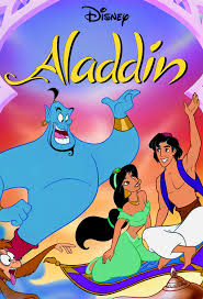 Aladdin: Season 2