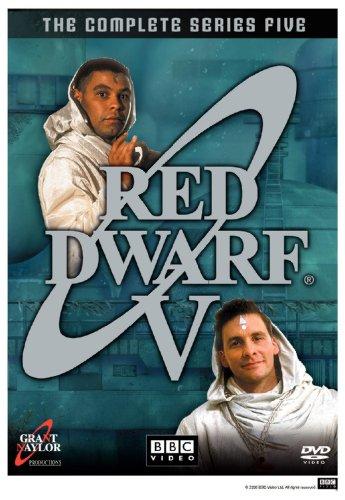 Red Dwarf: Season 5