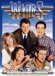 Wings: Season 2