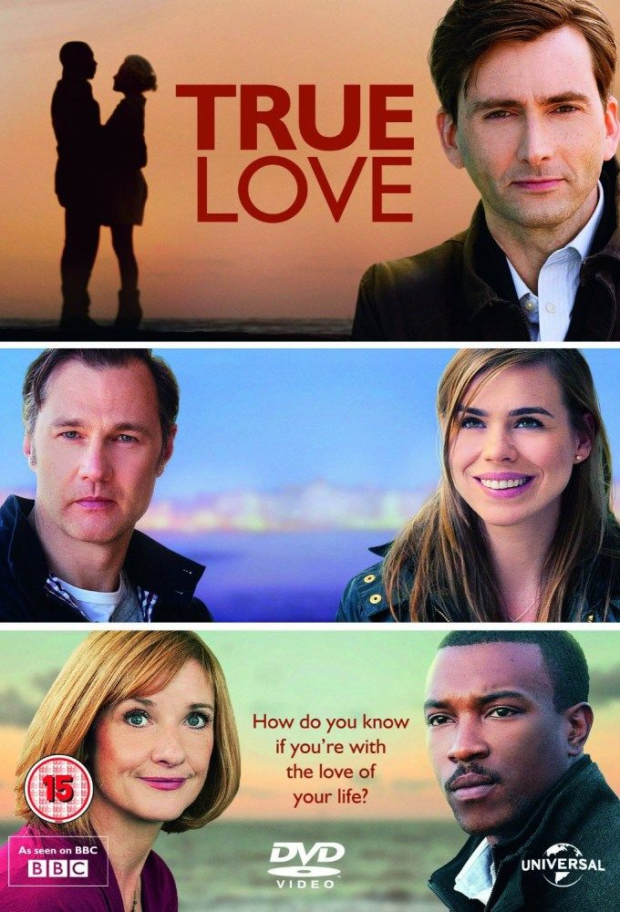 True Love: Season 1