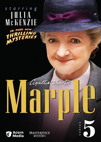 Agatha Christie's Marple: Season 5
