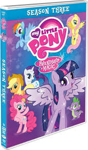 My Little Pony: Friendship Is Magic: Season 3