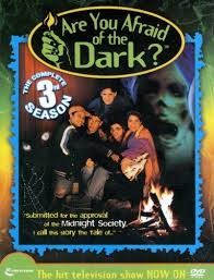 Are You Afraid Of The Dark?: Season 3