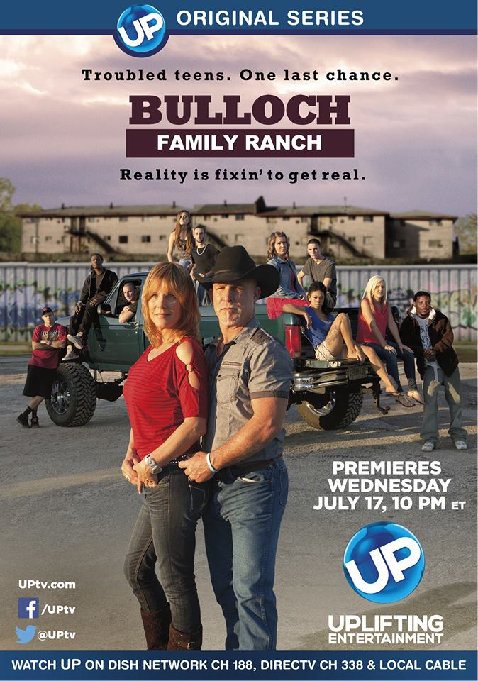 Bulloch Family Ranch: Season 2