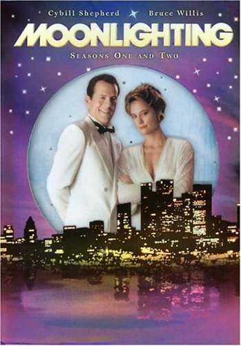 Moonlighting: Season 1