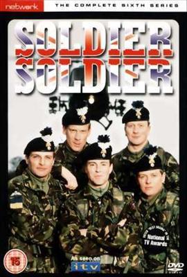Soldier Soldier: Season 6