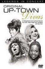 Uptown Divas: Legends In Concerts