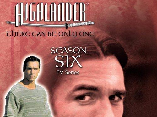 Highlander: Season 6