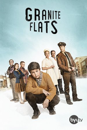 Granite Flats: Season 2