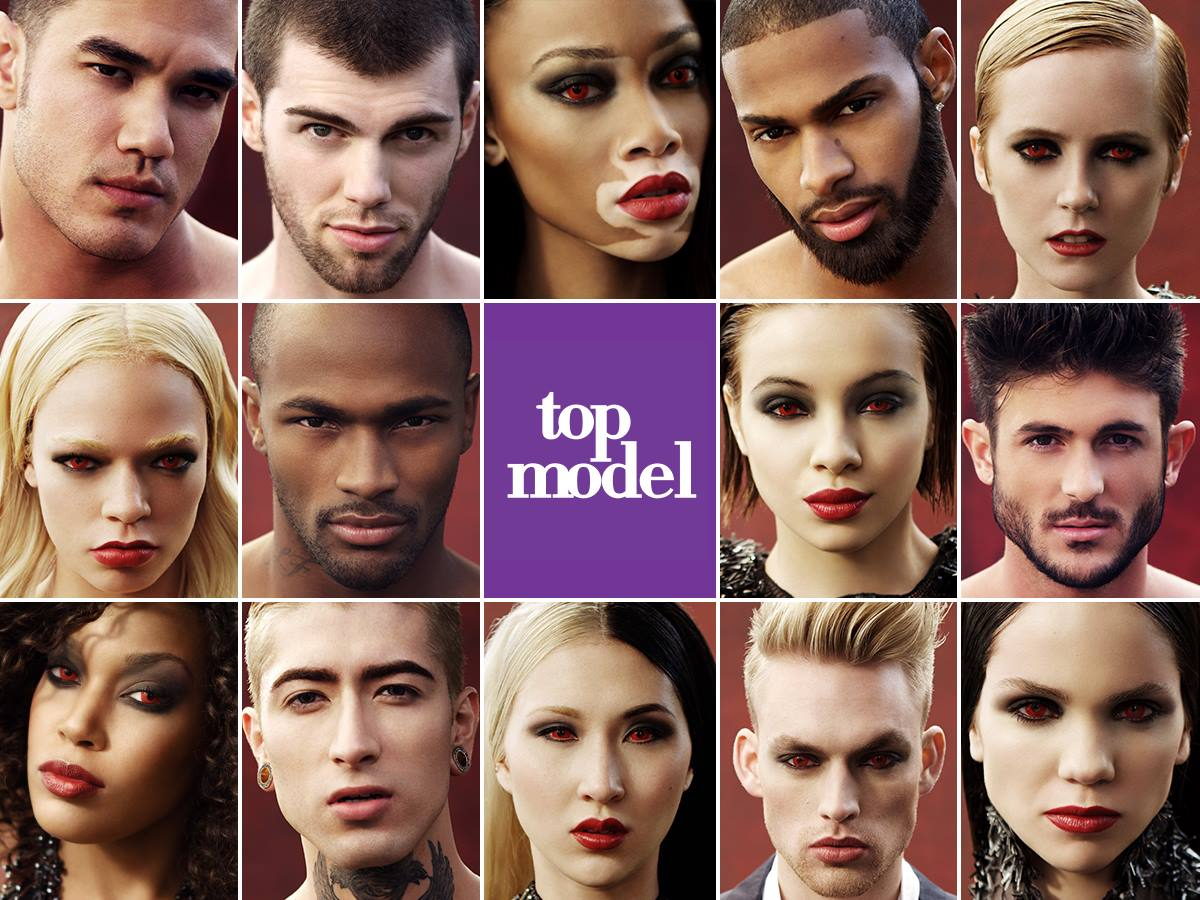 America's Next Top Model: Season 21