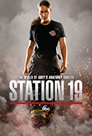 Station 19: Season 1