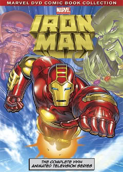 Iron Man: Season 1