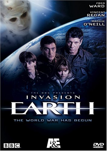 Invasion: Earth: Season 1