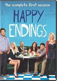 Happy Endings: Season 3