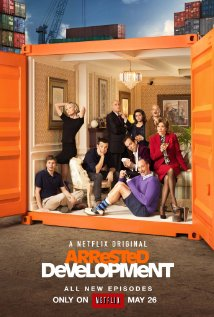 Arrested Development: Season 1