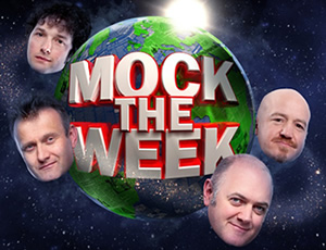 Mock The Week: Season 12