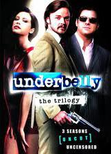 Underbelly: Season 5