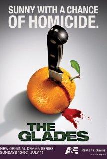 The Glades: Season 3