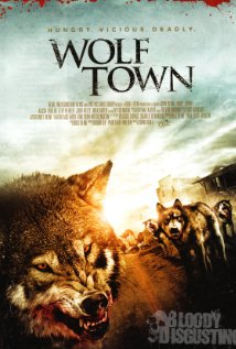 Wolf Town
