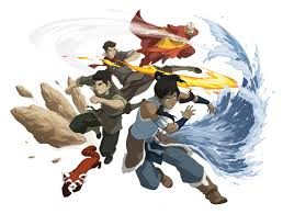 The Legend Of Korra: Season 2