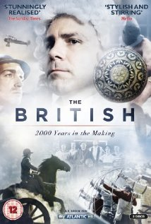 The British: Season 1