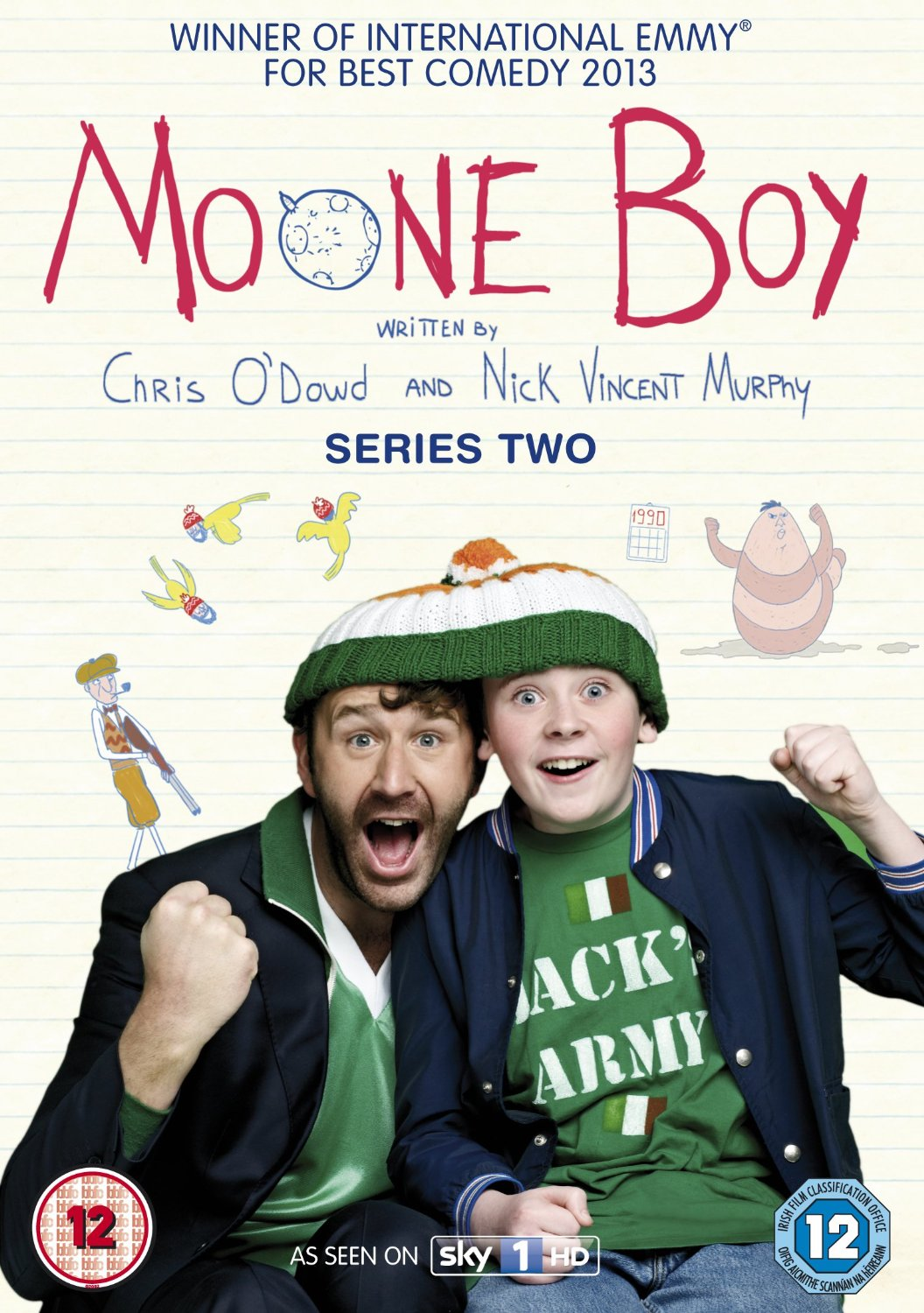Moone Boy: Season 2