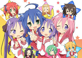Lucky☆star (dub)