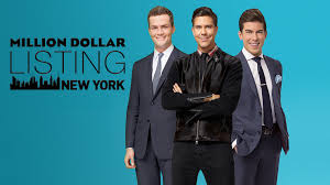 Million Dollar Listing Ny: Season 2