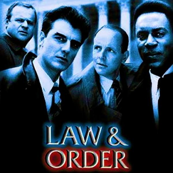 Law & Order: Season 18