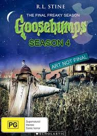 Goosebumps: Season 4