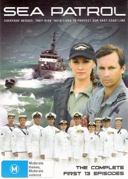 Sea Patrol: Season 1